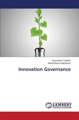 Innovation Governance (Paperback)