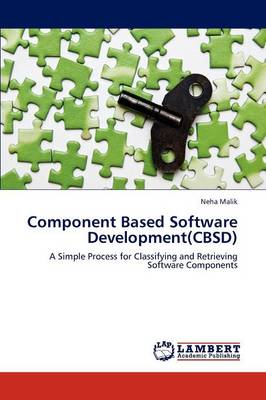 Component Based Software Development(cbsd) (Paperback)