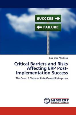 critical success factor of erp implementation