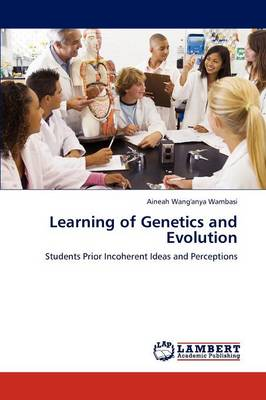 Learning of Genetics and Evolution (Paperback)
