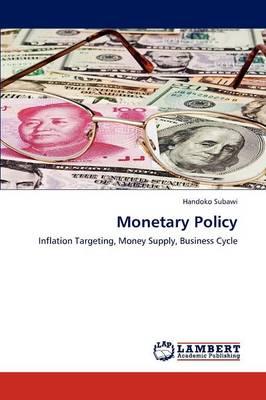 Monetary Policy (Paperback)
