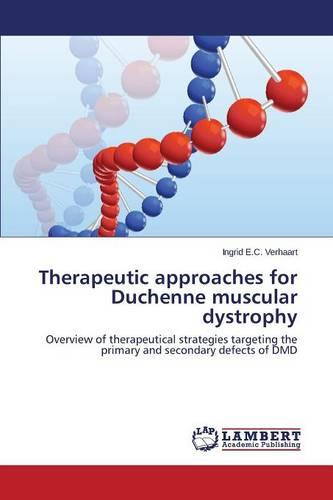 Therapeutic Approaches for Duchenne Muscular Dystrophy (Paperback)