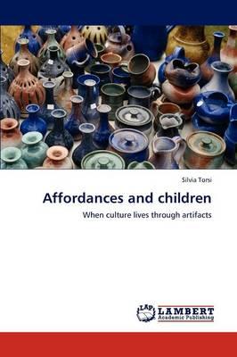 Affordances and Children (Paperback)