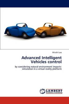 Advanced Intelligent Vehicles Control (Paperback)