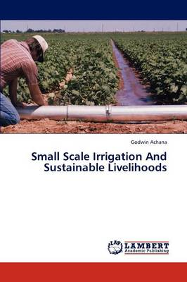 Small Scale Irrigation and Sustainable Livelihoods (Paperback)
