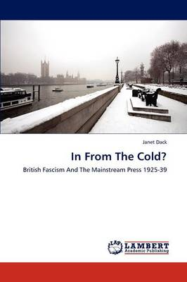 In from the Cold? (Paperback)
