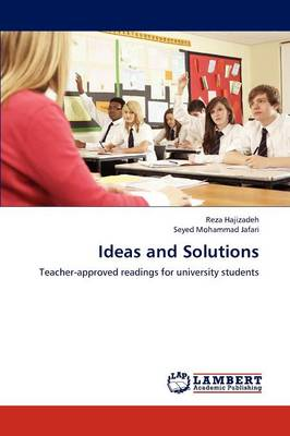 Ideas and Solutions (Paperback)