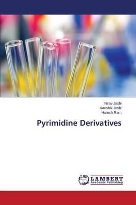 Pyrimidine Derivatives (Paperback)