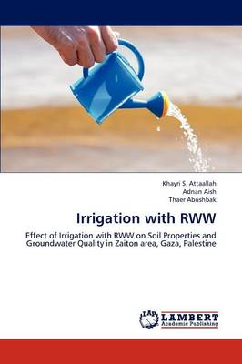 Irrigation with Rww (Paperback)