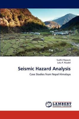 Seismic Hazard Analysis (Paperback)
