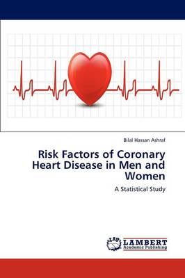 Risk Factors of Coronary Heart Disease in Men and Women (Paperback)