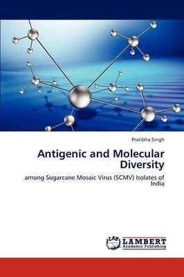 Antigenic and Molecular Diversity (Paperback)