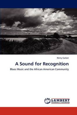 A Sound for Recognition (Paperback)