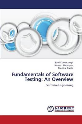 Fundamentals of Software Testing: An Overview (Paperback)