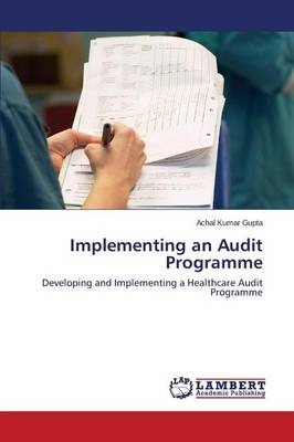 Implementing an Audit Programme (Paperback)
