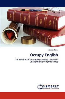 Occupy English (Paperback)