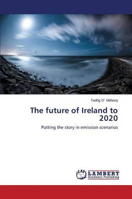 The Future of Ireland to 2020 (Paperback)