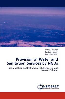 Provision of Water and Sanitation Services by Ngos (Paperback)