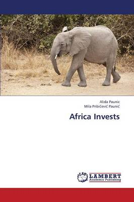 Africa Invests (Paperback)