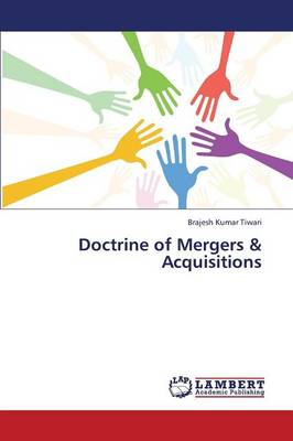 Doctrine of Mergers & Acquisitions (Paperback)