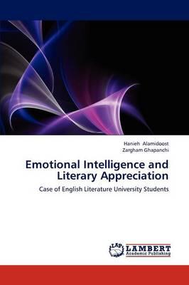 Emotional Intelligence and Literary Appreciation (Paperback)