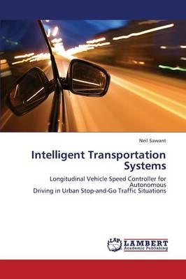 Intelligent Transportation Systems (Paperback)