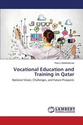 Vocational Education and Training in Qatar (Paperback)