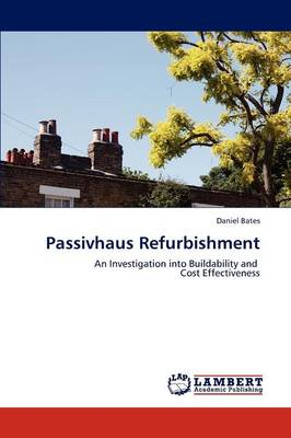 Passivhaus Refurbishment (Paperback)
