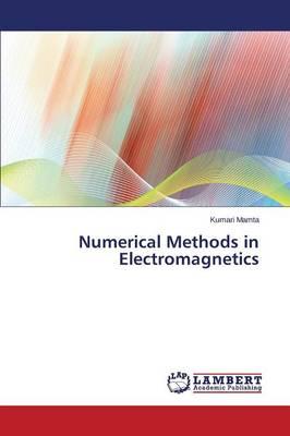 Numerical Methods in Electromagnetics (Paperback)