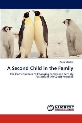 A Second Child in the Family (Paperback)