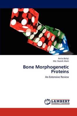 Bone Morphogenetic Proteins (Paperback)