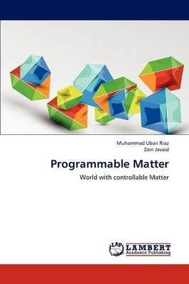Programmable Matter (Paperback)