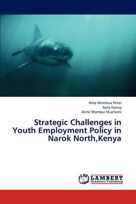Strategic Challenges in Youth Employment Policy in Narok North, Kenya (Paperback)