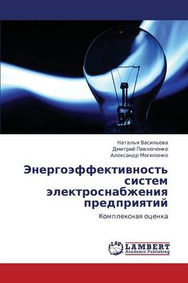Energoeffektivnost' Sistem Elektrosnabzheniya Predpriyatiy (Paperback)