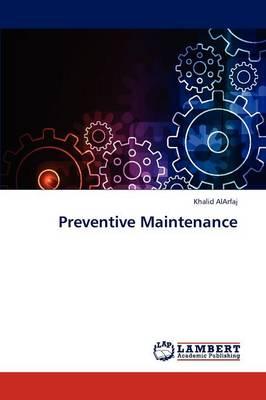 Preventive Maintenance (Paperback)
