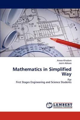Mathematics in Simplified Way (Paperback)