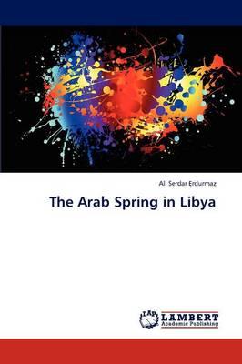 The Arab Spring in Libya (Paperback)