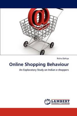 Online Shopping Behaviour (Paperback)