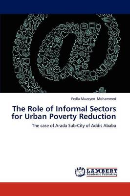 The Role of Informal Sectors for Urban Poverty Reduction (Paperback)