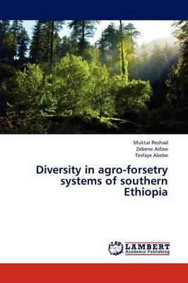 Diversity in Agro-Forsetry Systems of Southern Ethiopia (Paperback)
