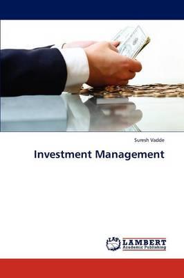 Investment Management (Paperback)