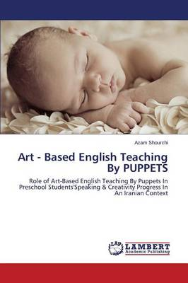 Art - Based English Teaching by Puppets (Paperback)