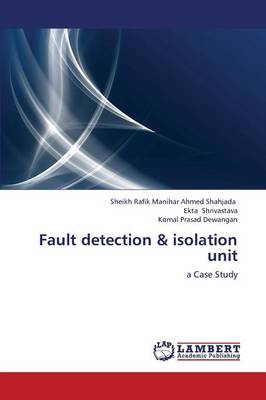 Fault Detection & Isolation Unit (Paperback)