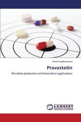Pravastatin (Paperback)