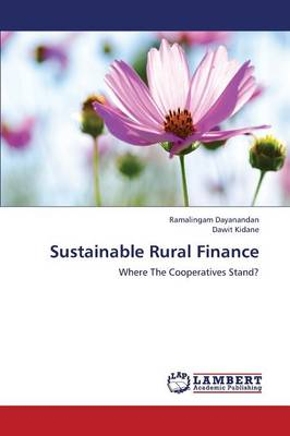 Sustainable Rural Finance (Paperback)