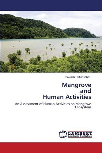 Mangrove and Human Activities (Paperback)