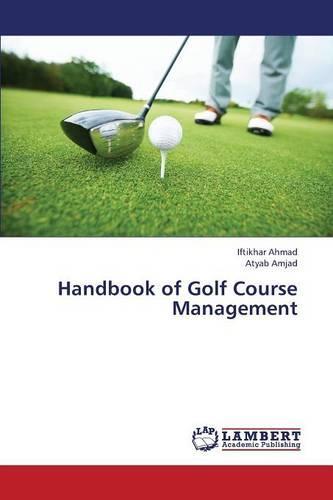 Handbook of Golf Course Management (Paperback)