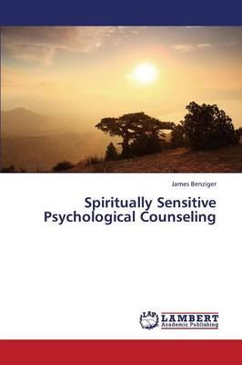 Spiritually Sensitive Psychological Counseling (Paperback)