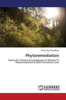 Phytoremediation (Paperback)