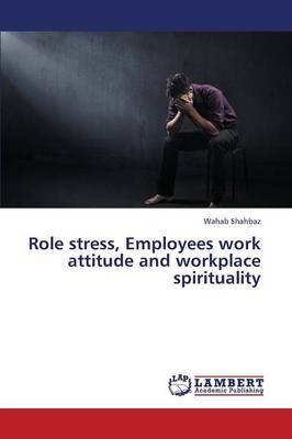 Role Stress, Employees Work Attitude and Workplace Spirituality (Paperback)